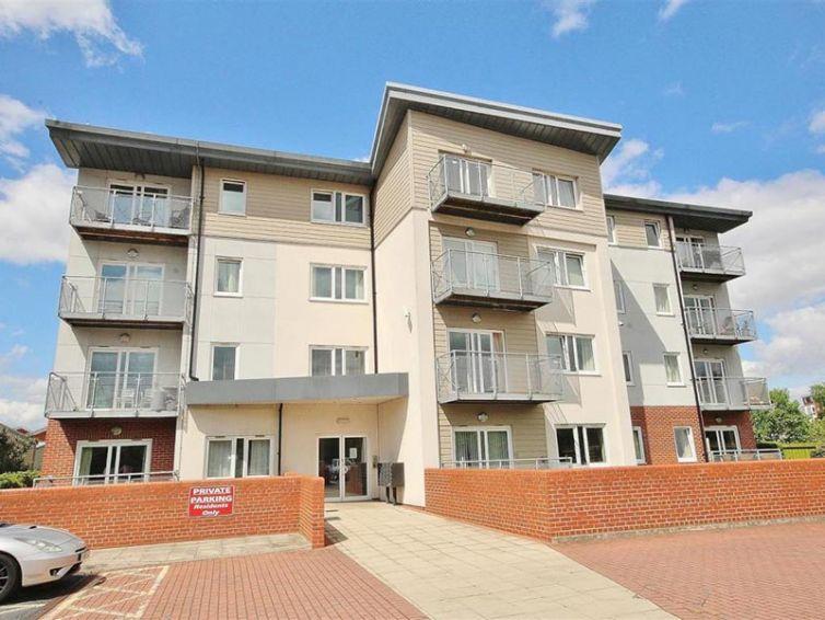 Apartments Property Developer Yorkshire