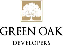 Green oak developers logo 3