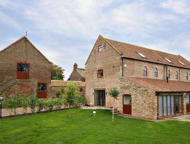 Barn conversions in Yorkshire England property developers