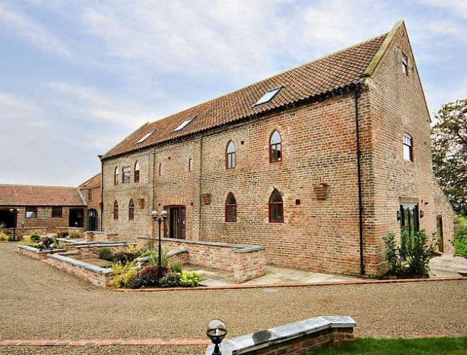 Barn conversions in Yorkshire bespoke builders property developers