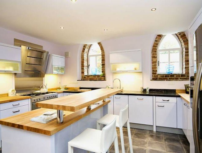 Barn conversions in Yorkshire interior design property developers construction