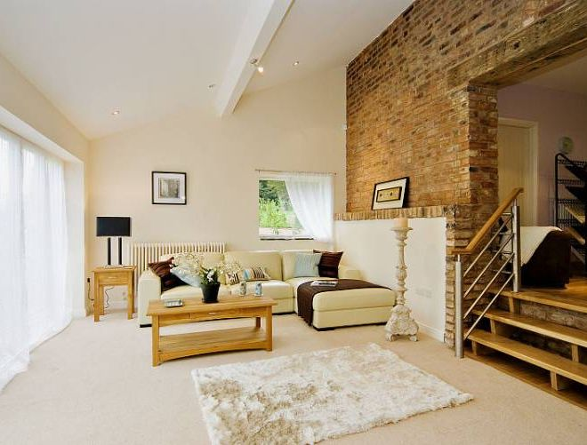 Barn conversions in Yorkshire interior design property developers uk