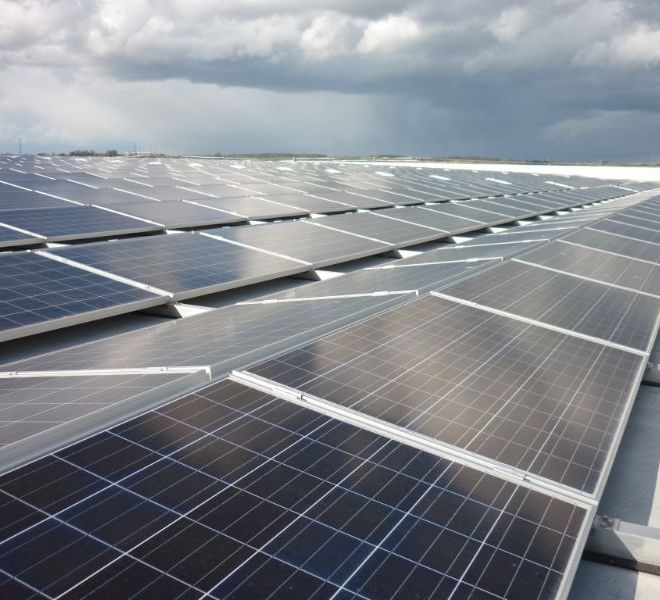 solar roof installer uk