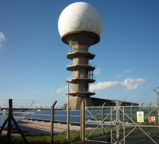 Solar PV installer Claxby