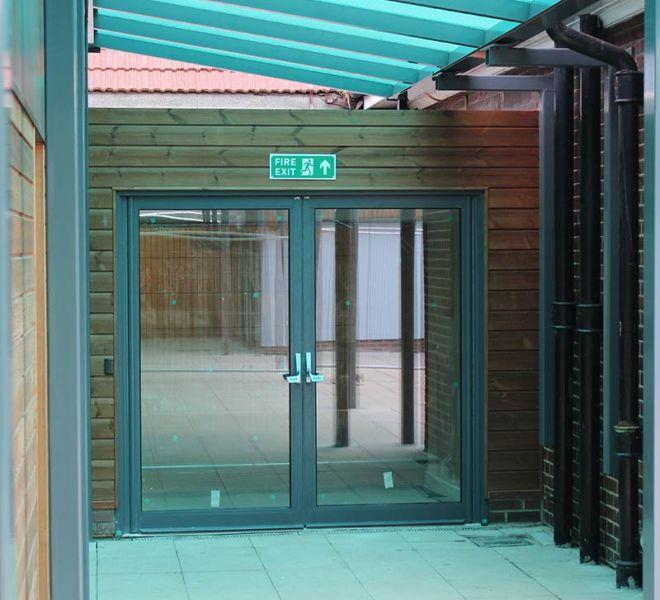classroom builder extension schools uk