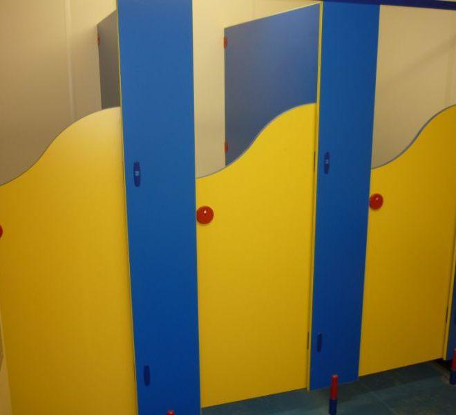 special school modular building toilets builder