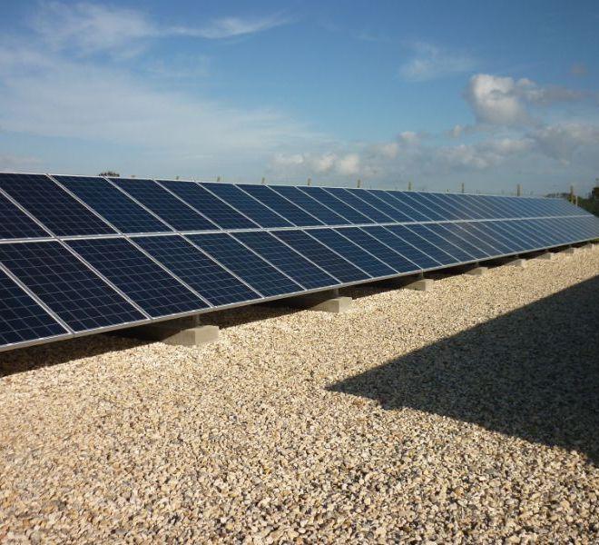 Solar PV installer UK