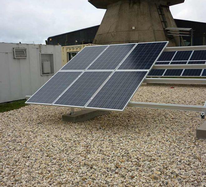 Solar PV installer Yorkshire
