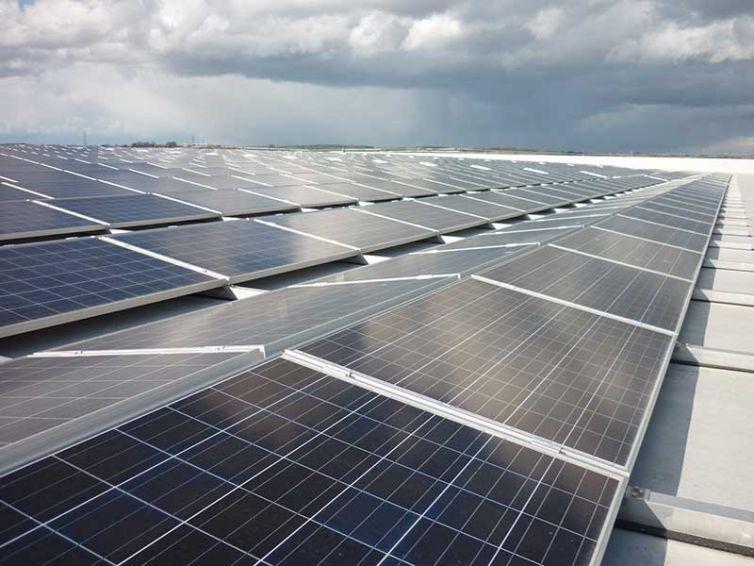 Mechanical & Electrical / Solar PV Installation