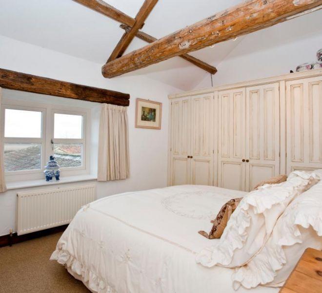farm house refurbishment Yorkshire builder