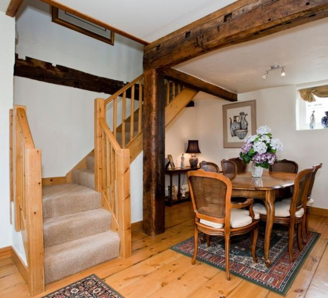 home farm refurbishments Yorkshire