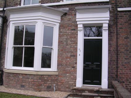 Yorkshire home renovation York Quality buildings