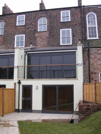 Yorkshire home renovation York bespoke