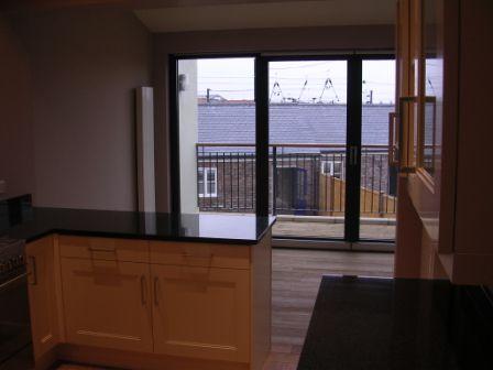 Yorkshire home renovation York open plan