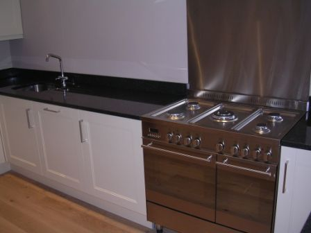 Yorkshire home renovation York Kitchen